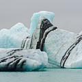 Icebergs by Enrique Mesa Photography