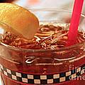 Iced Tea by Susan Stevenson
