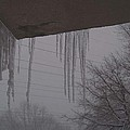 Icicles by J erik Leiff