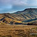 Idaho Foothills by Robert Bales