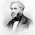 Ignaz Moscheles (1794-1870) by Granger