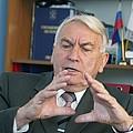 Igor Spassky, Russian Naval Engineer by Ria Novosti