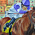 I'll Have Another Wins by Michael Lee