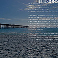 Illusions Poem by Debra     Vatalaro