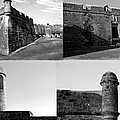 Images Of The Old Castillo by David Lee Thompson