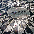 Imagine by Alice Gipson