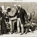 In 1877 Frederick Douglass 1818�95 by Everett