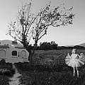 In My Dreams I Am A Little Girl Bw by Kathleen Grace