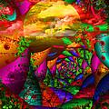 In My Dreams by Robert Orinski
