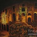 In Rome - In Love by Anna Starkova