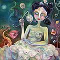 In The Garden by Jenna Fournier