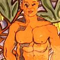 In The Jungle by Patricia Lazar