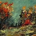 In The Wood 452101 by Pol Ledent