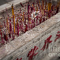 Incense by Venetta Archer