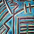 Increase - I Ching by Kathy Augustine
