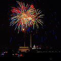 Independence Day In Dc 2 by David Hahn