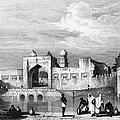 India: Bijapur, C1860 by Granger