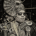 India Day Parade Nyc 8 19 12 by Robert Ullmann