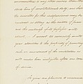 Indian Removal Act. Signed Into Law by Everett