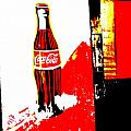 Indonesian Coke Ad by Funkpix Photo Hunter