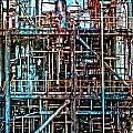 Industrial Disease by Douglas Barnard