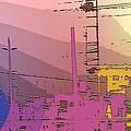 Industry Six by Ian  MacDonald