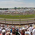 Indy 500  Race Day by Semmick Photo