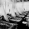Influenza Ward by Usa Library Of Medicine