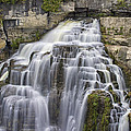 Inglis Falls by Phill Doherty