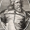 Inigo Jones, British Architect by Middle Temple Library