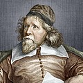 Inigo Jones, English Architect by Sheila Terry