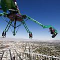 Insanity Las Vegas by Jessica Velasco