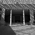 Inside Edmonton City Hall by Darcy Michaelchuk