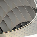 Inside Fuji Building by Naxart Studio