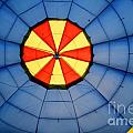 Inside Skydancer by Paul Anderson