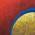 Inside Yellow  by Mauro Celotti