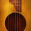 Instrument - Guitar - Let's Play Some Music  by Mike Savad