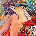 Intangible Feeling by Niloufar Hoveyda