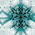 Intelligent Design 2 by Angelina Vick