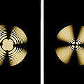 Interference Patterns by Omikron