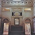 Interior Masterpiece by Barbara Plattenburg