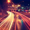 Interstate I-240 by Gray  Artus