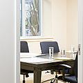 Interview Room by Andersen Ross