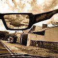 Invisible Man by Beto Machado