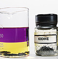 Iodine Properties by Andrew Lambert Photography