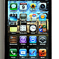 Iphone by Photo Researchers