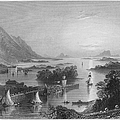 Ireland: Clew Bay, C1840 by Granger