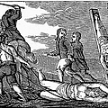 Ireland: Cruelties, C1600 by Granger