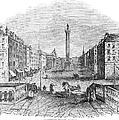 Ireland: Dublin, 1843 by Granger