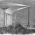 Ireland: Dublin, 1849 by Granger